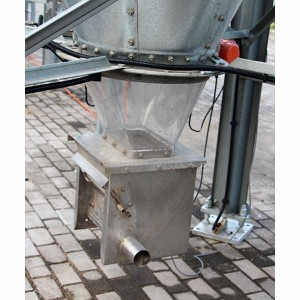 Accessories for Gavalnized Feed Silos
