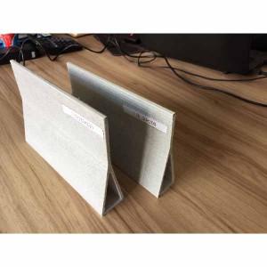 Fiberglass Support Beam