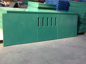 Factory Cheap Water Trough -
