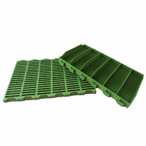 Good Wholesale Vendors Slat Floor -