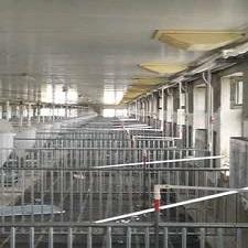 High Performance Hog Feeder Pan - OEM/ODM Factory Furniture Cabinet Stabilus Gas Spring Lift O Mat Deezee – Egebjerg