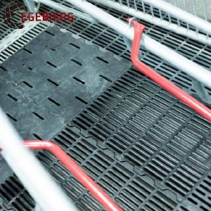 Hot Sale for Pp Flooring Slat -