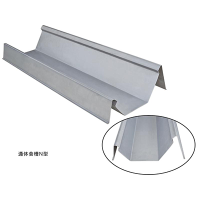 2017 Good Quality Feed Storage -