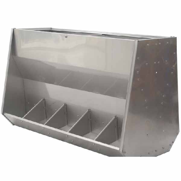 Stainless Steel Feeder Featured Image