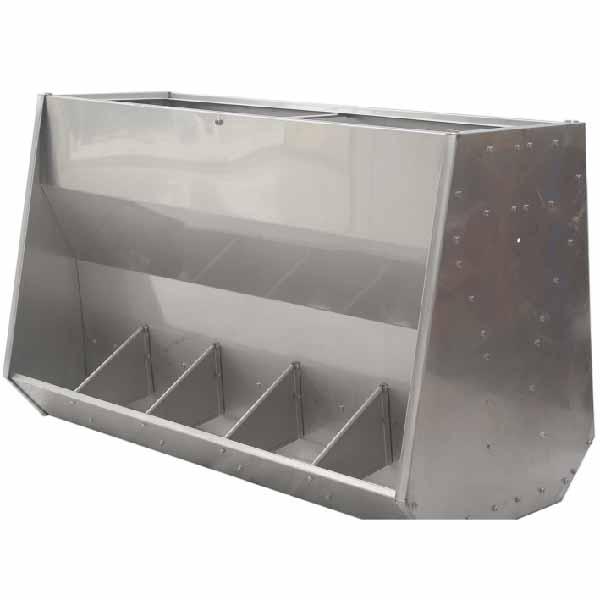 Cheap PriceList for Aco Funki - Stainless Steel Feeder – Egebjerg