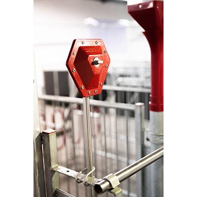 PriceList for Penning Equipment - Master Flow® Water Level Valve – Egebjerg