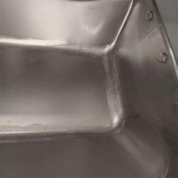 OEM Manufacturer Milk+Piglet - Punch-formed at one time   trough – Egebjerg